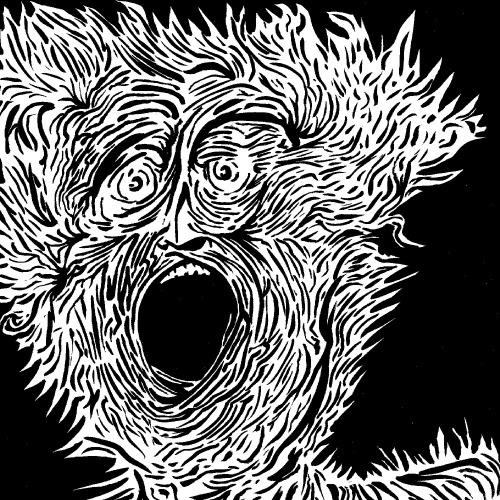 Screamheadflameface