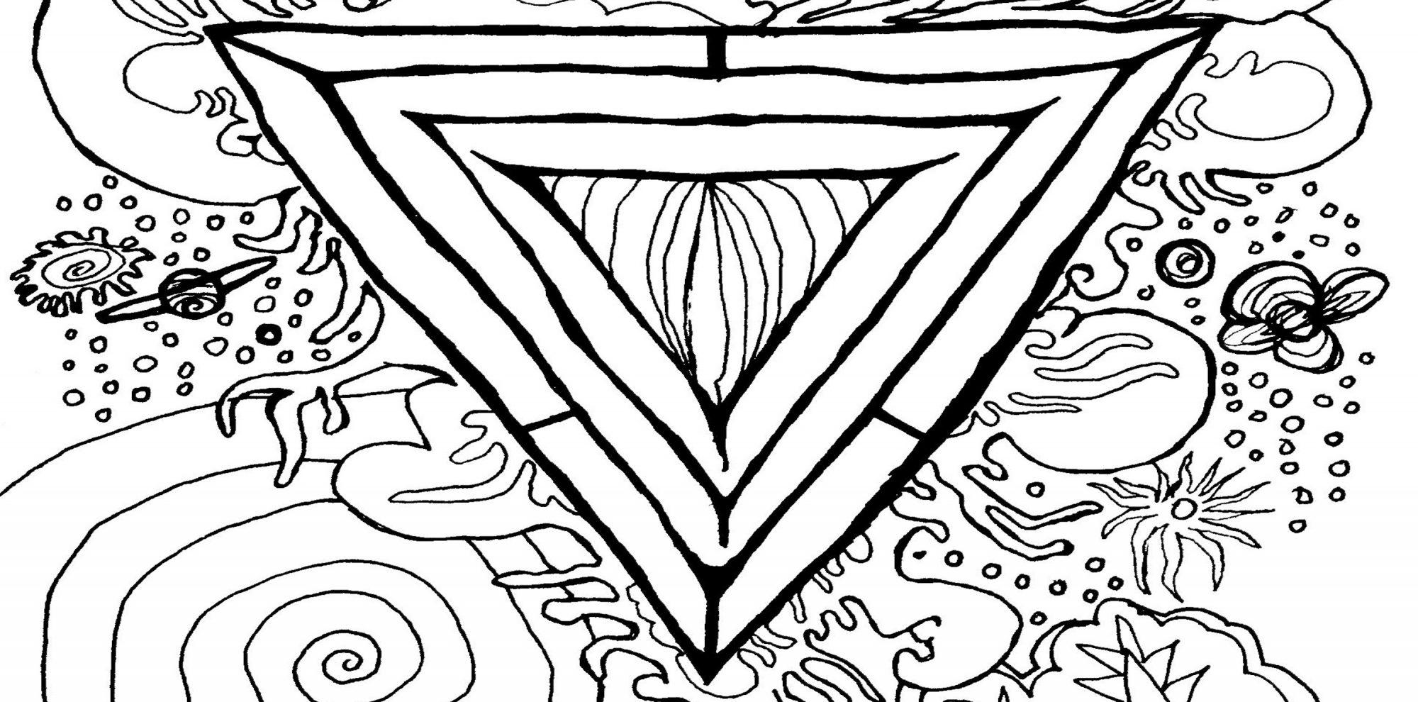 Sheer Zed • Electronic Musician • Artist • Shaman •