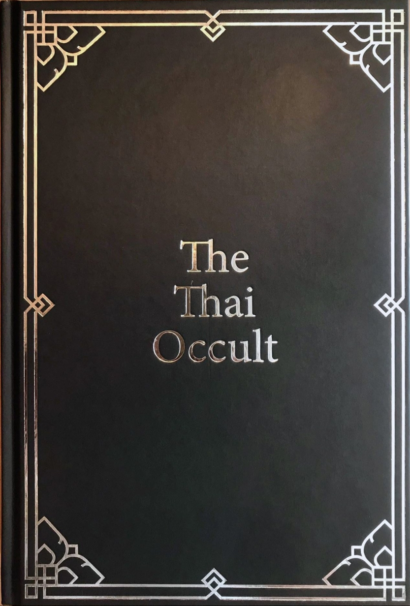The Thai Occult: a new book, an interview, a new track and a