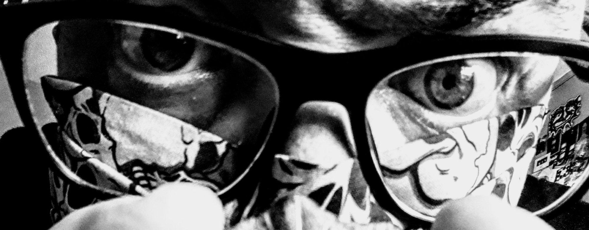 Sheer Zed • Writer • Shaman • Electronic Musician • Artist •